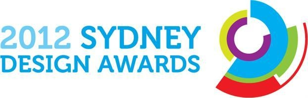 2012 Sydney Design Awards Entries Now Open! image