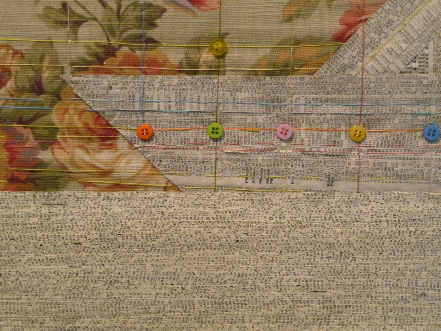 Still and still moving