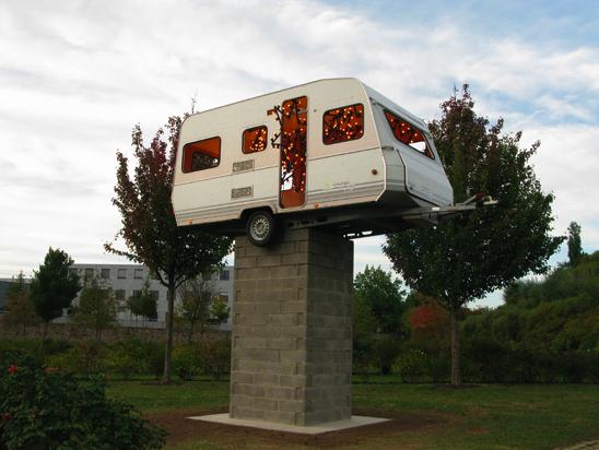 Art 43 Basel: Art Parcours image