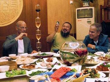 Herzog & de Meuron and Ai Weiwei  image