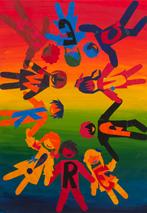 Refugee Week Youth Poster Awards Exhibition image
