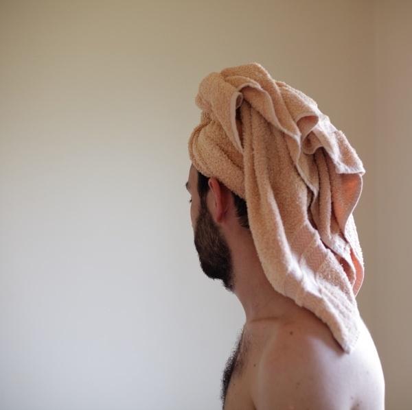 Towel image