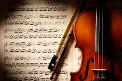 Violins to Fences image