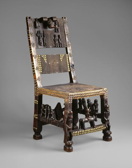Chief's Chair image