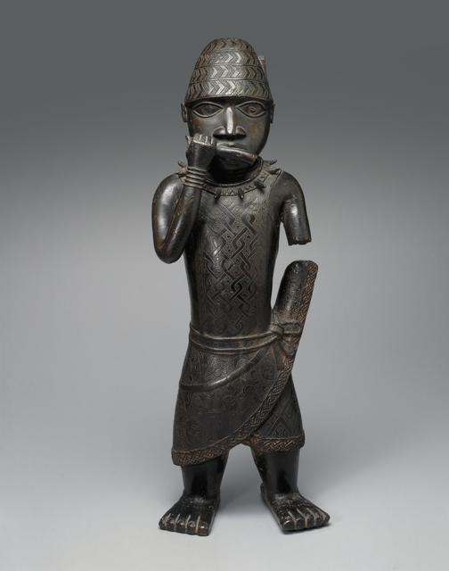 Figure of a Hornblower image