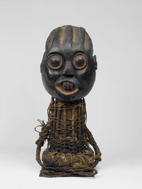 Funerary Headdress (Tugunga) image