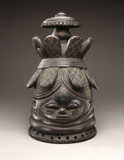 The Nguabu Master image