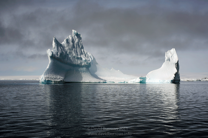 the Mirage Project [iceberg]  image