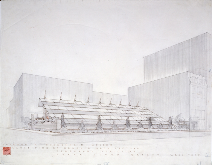 Sixty Years of Living Architecture Exhibition Building (demolished) image