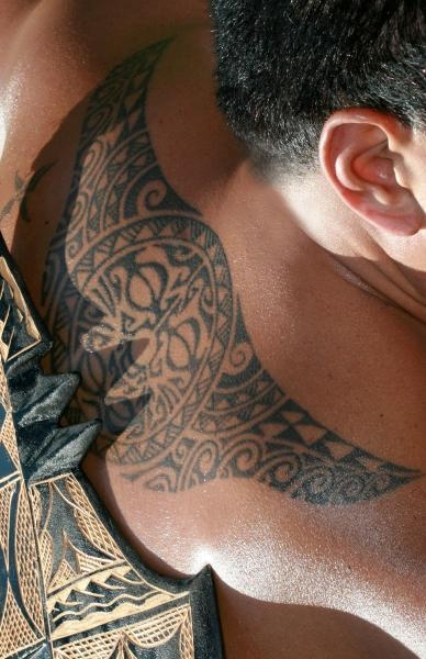 Jog tattooed by Tricia Allen image