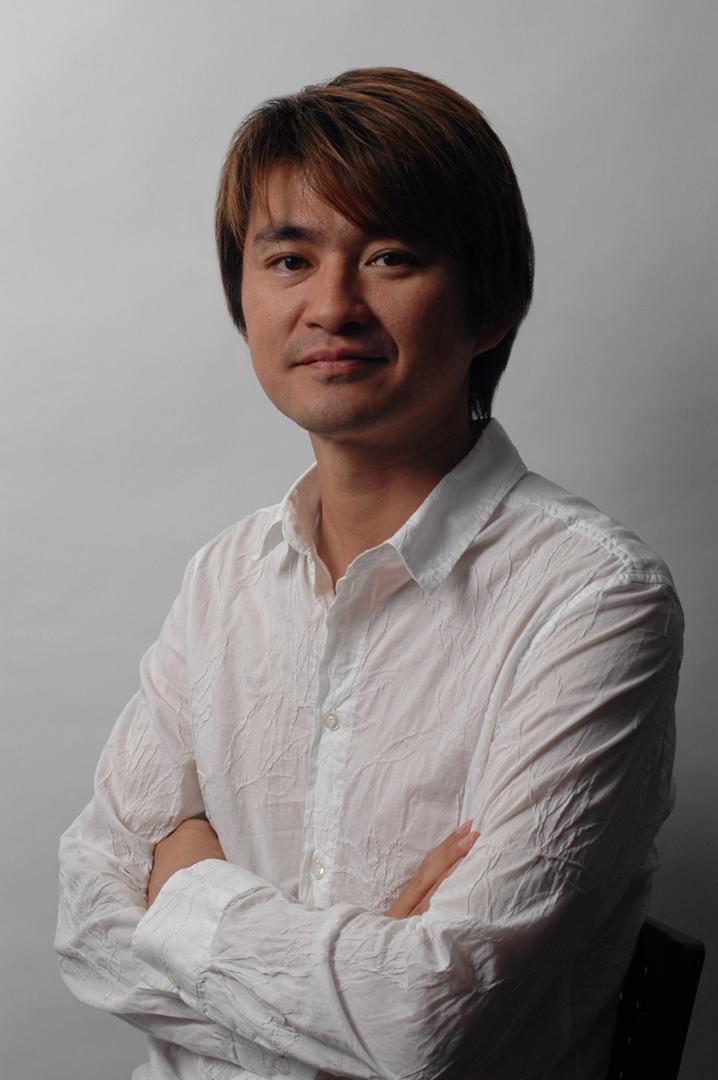 Tetsuya Mizuguchi Headshot image
