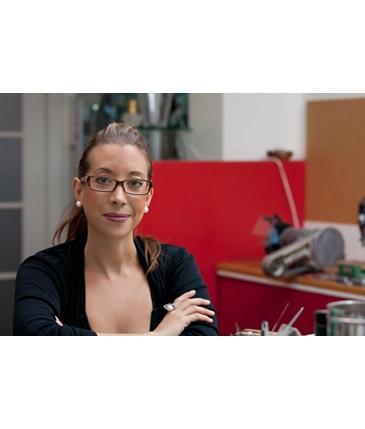 Designer In Residence: Adina Jozsef image