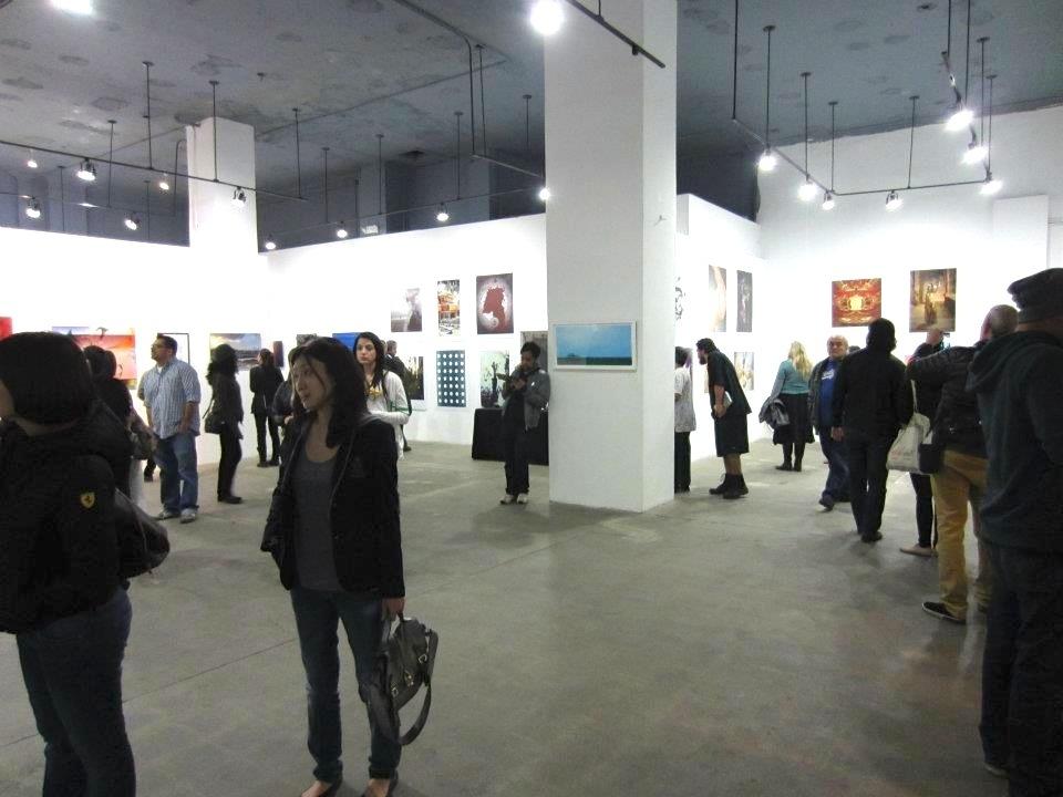 LACDA 2012 INTERNATIONAL JURIED COMPETITION image
