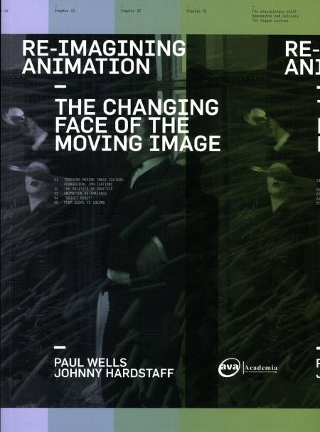 Reimagining - Book Cover image