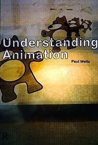 Understanding Animation - Bookcover image