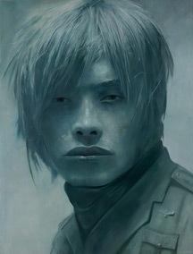 Portrait no. 3 2005 image