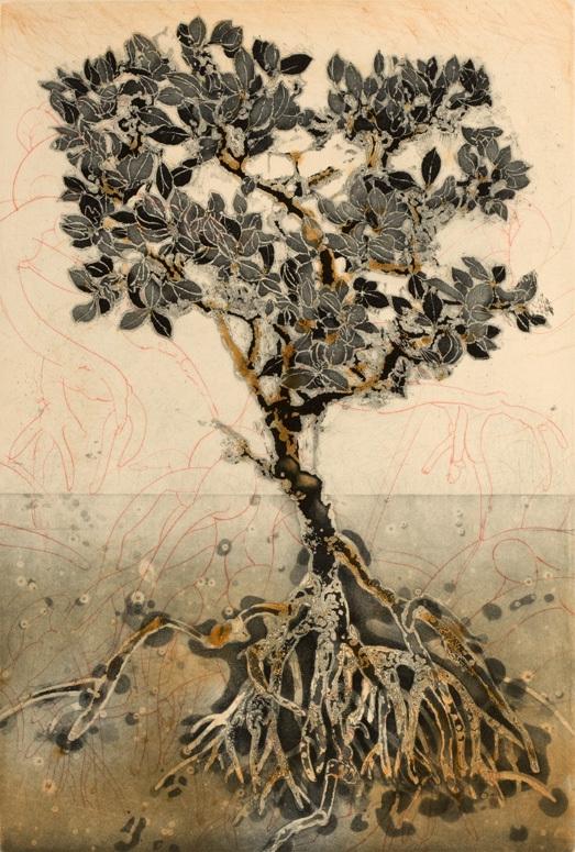 Mangrove Tree image