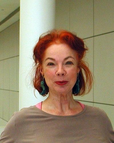 Barbara Maria Stafford image