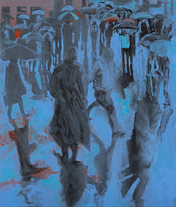 Untitled - Is that Nick Cave? image