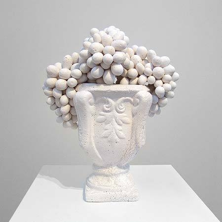 Urn of Grapes image
