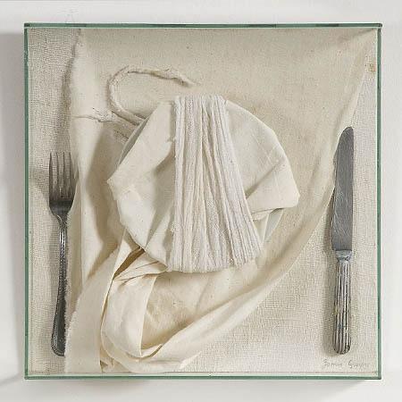 The Tablecloth's Revenge image