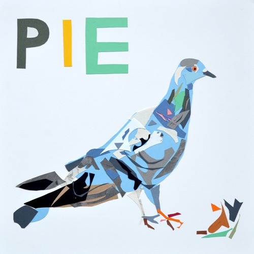Pidgeon Pie image