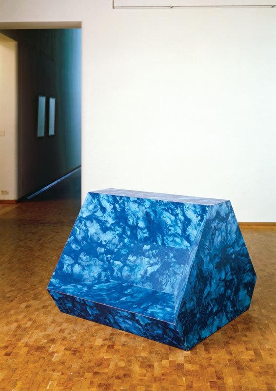 Logus (Blue Logus) image