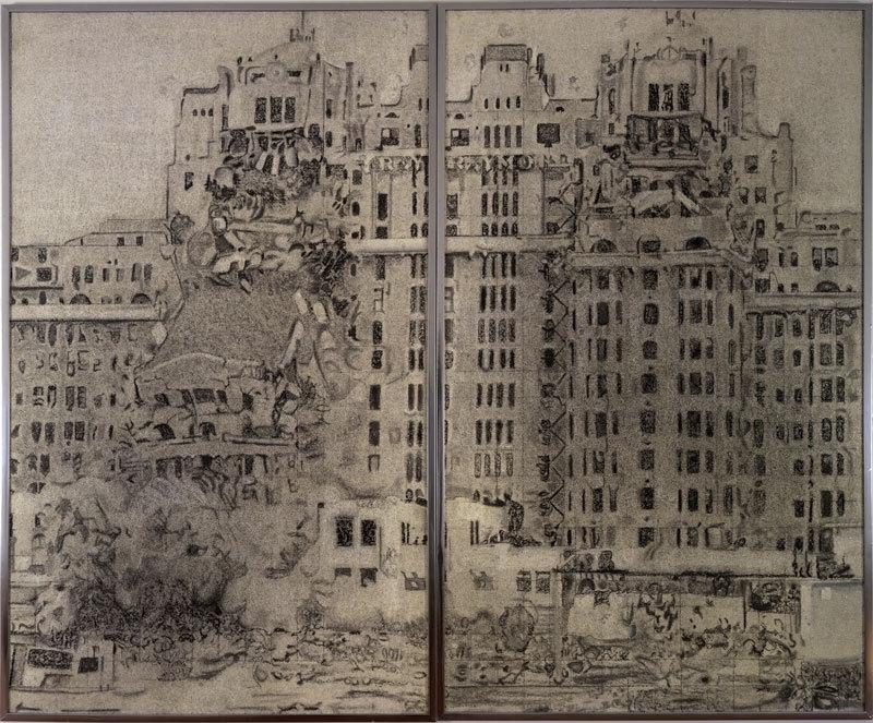 Destruction III image