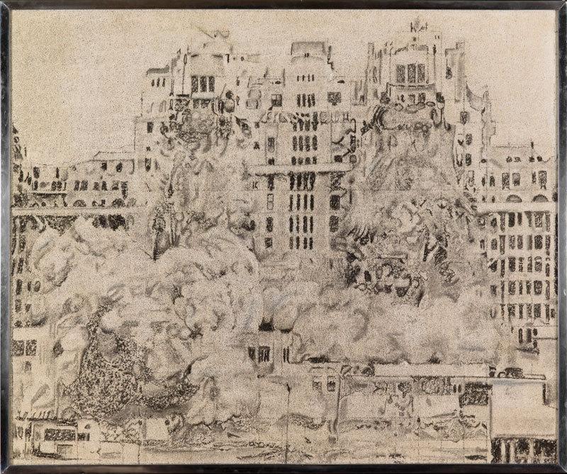 Destruction IV  image