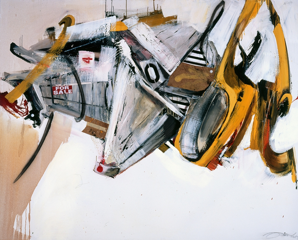 Marcus Jansen Solo Exhibit image