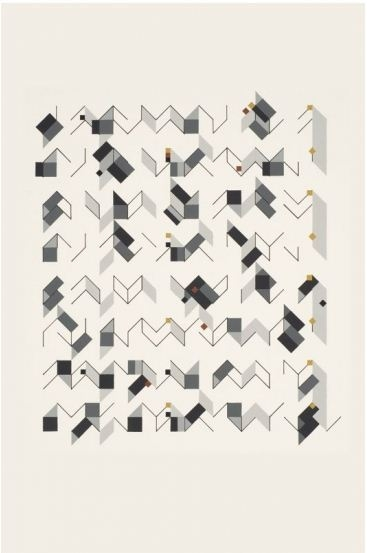 (3,5,8) Subtractive x 4 image