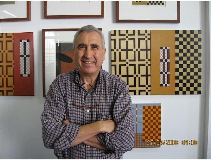 Andrew Christofides Sydney Studio image