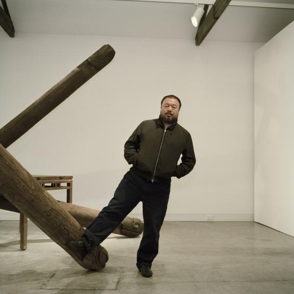Ai Weiwei image
