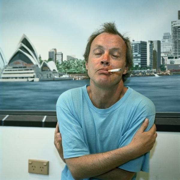 Angus Young image