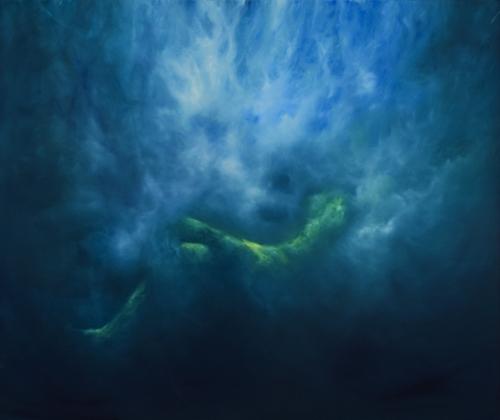 Andrew McILROY Siren's Call  2012 image