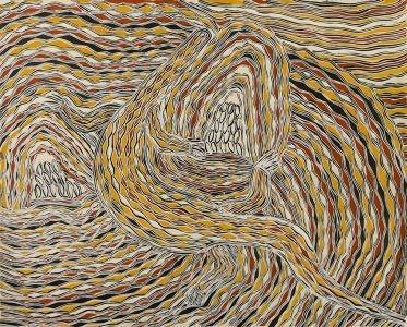 Garrangali 2009 image