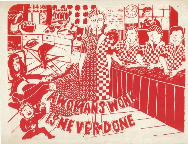 See Red Women's Workshop image