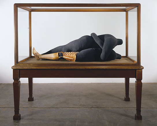 Louise Bourgeois: Late Works image