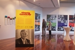 Advancing Australia Fair: Bob Hawke and his government, 1983-1991 image