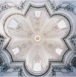 Sant'ivo alla Sapienza 1645-50 image