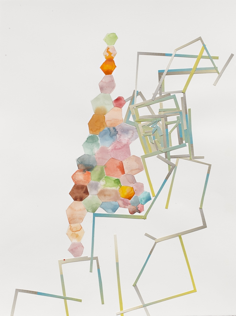 Collaboration #7, 2012 image