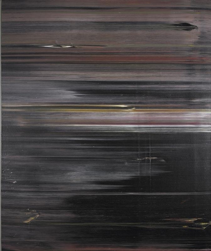Black Table Setting (Homage to Duke Ellington) image