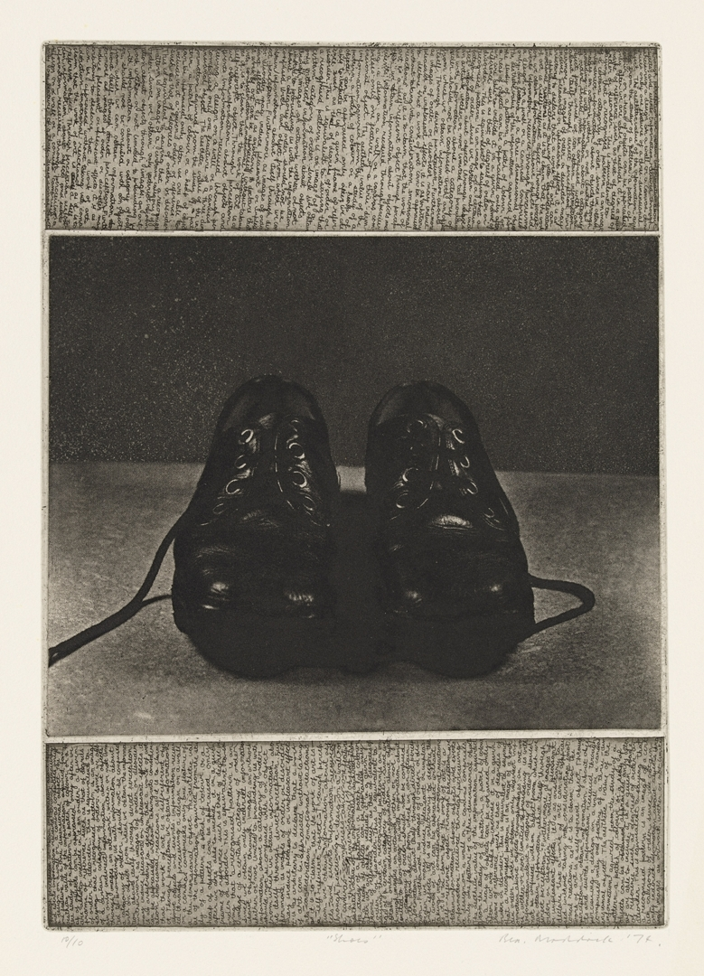 Shoes 1974 image