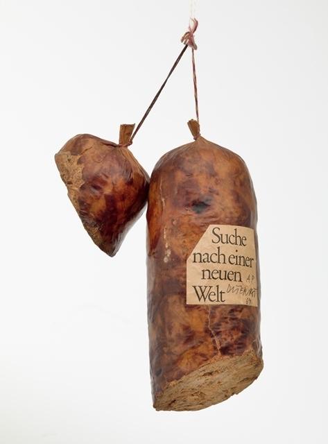 Literature Sausage (Literaturwurst) image