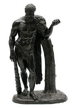 Hercules resting image