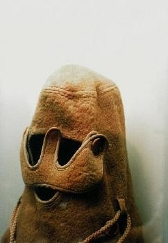 Christchurch (Mask) image