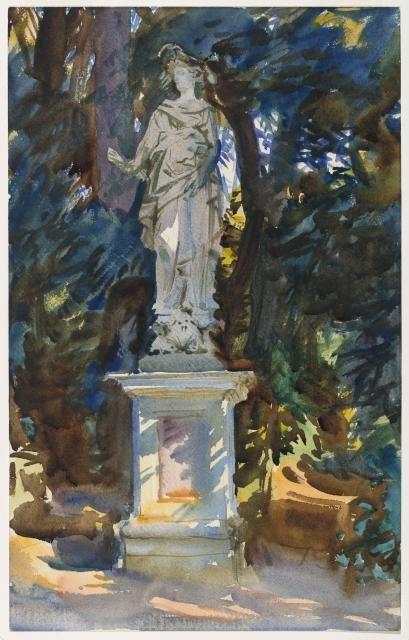 Boboli, circa 1906 image