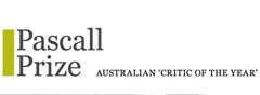 $15,000 Pascall Prize for Critical Art Writing image