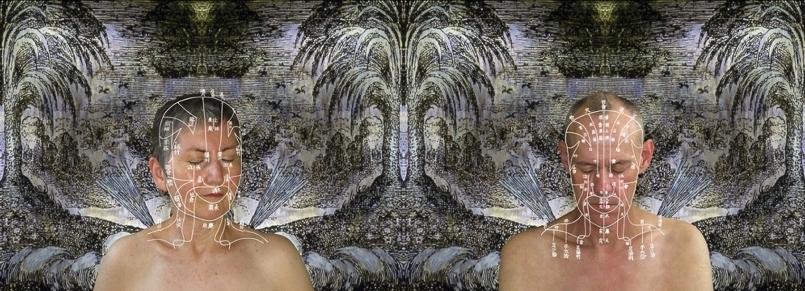 Plum Blossom Meridian image