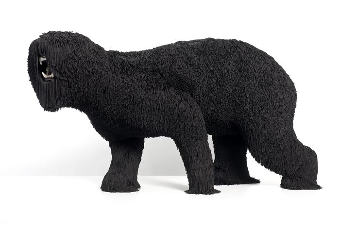 Black Dog 2013 image